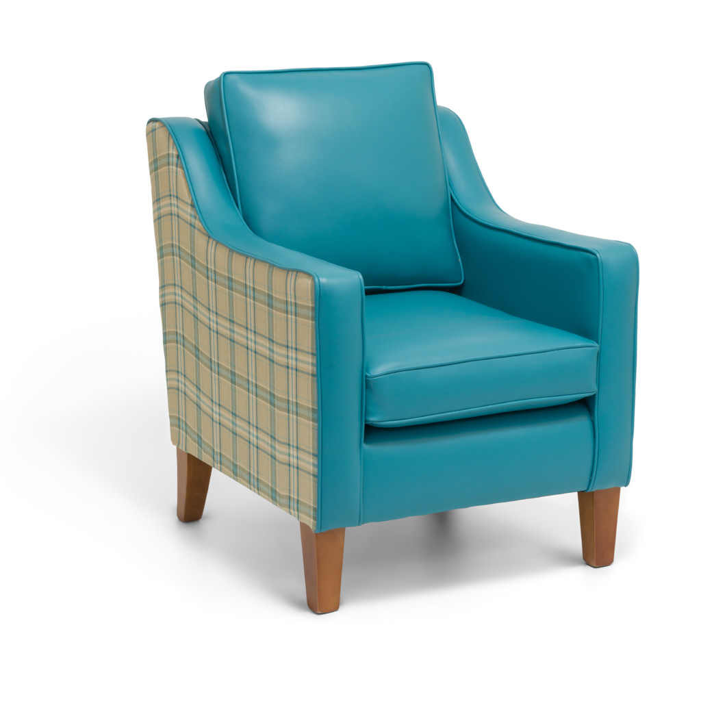 DESIGN TRENDS: Combining style and care quality in daytime furniture ...