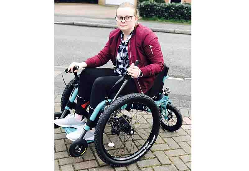 Lucy-Keyworth-Mountain-Trike-purchased-via-finance-package crop