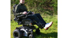 All Terrain Wheelchairs