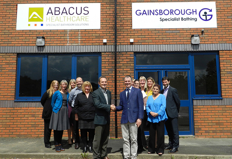 gainsborough office crop