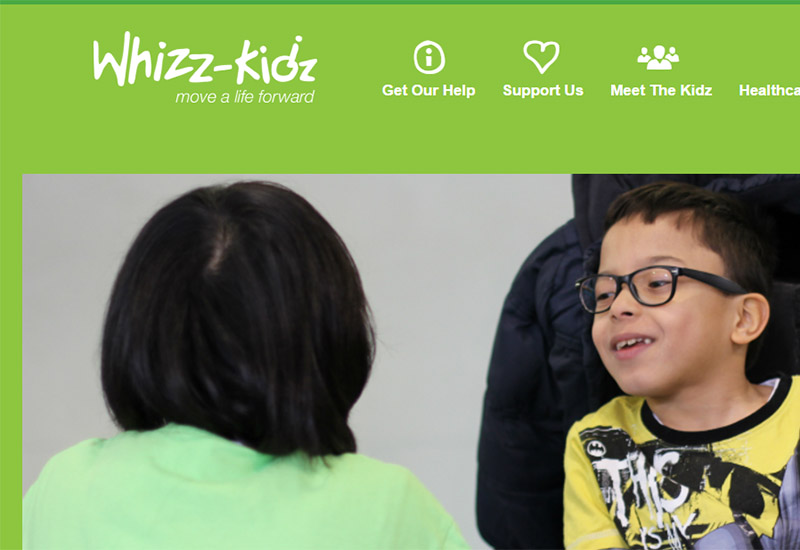 whizz kidz web