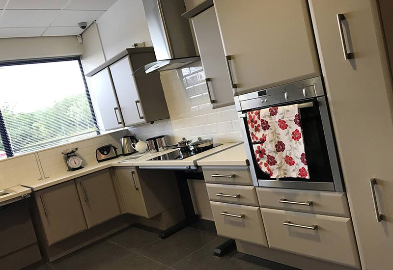 akw kitchen showroom