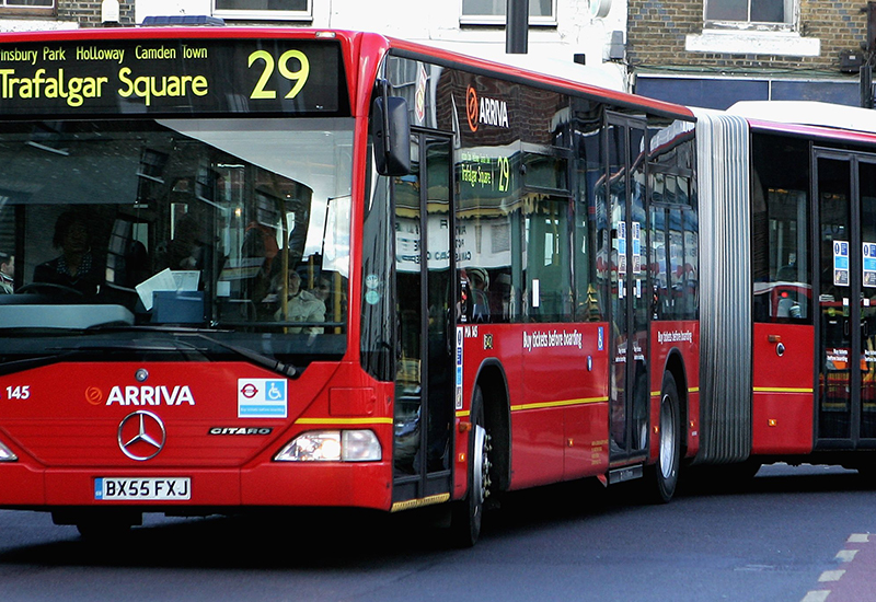 Bendy Buses Could Face The Axe