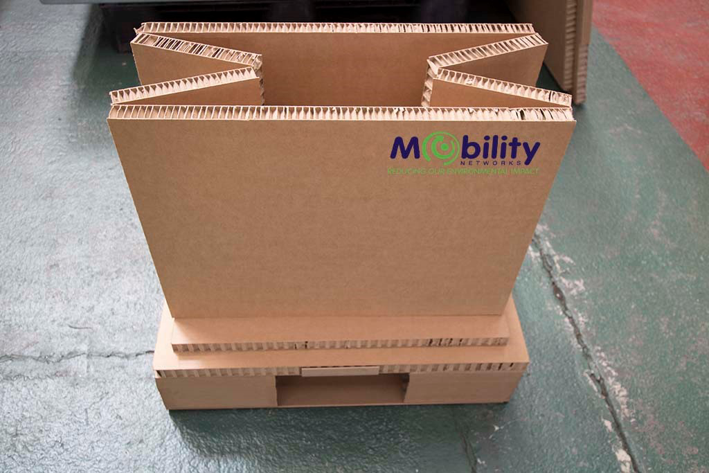 Mobility Networks new packaging box