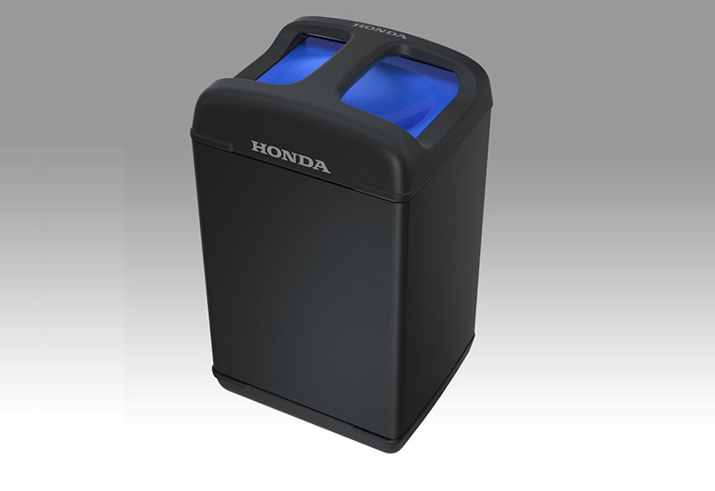 honda mobile power pack