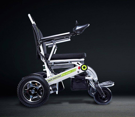 Airwheel H3 powerchair John Preston Healthcare – Copy