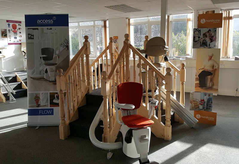 kl stairlifts