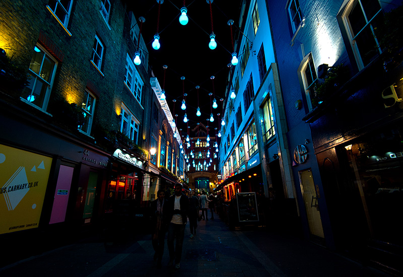 The London Lumiere