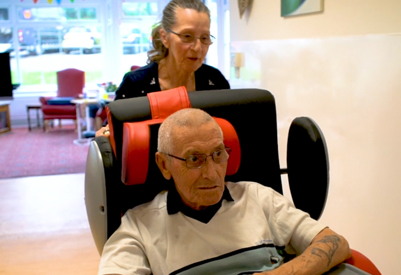 Your Mobility care home