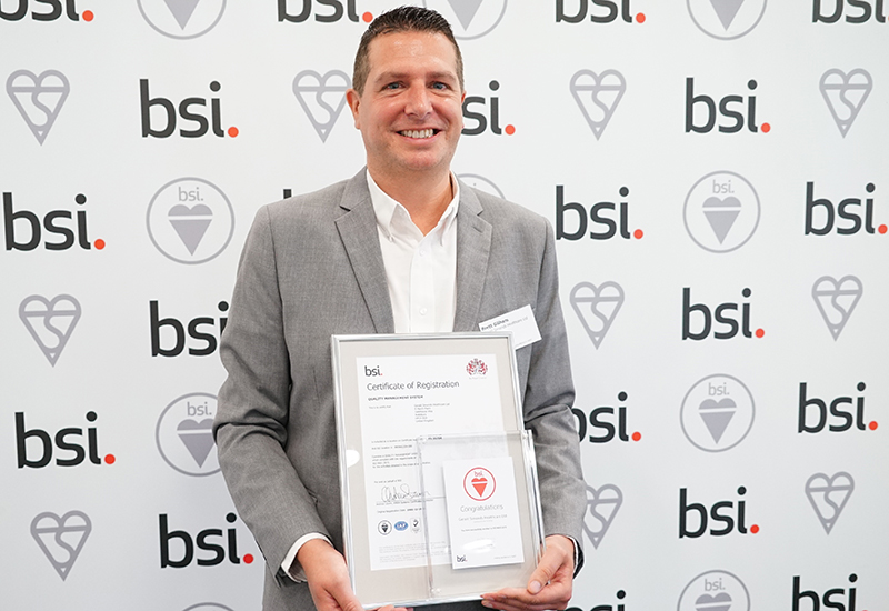 gerald simonds bsi iso 9001 CROP