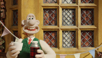 Wallace & Gromit Team Up With The National Trust To Celebrate Queen Elizabeth II's Diamond Jubilee