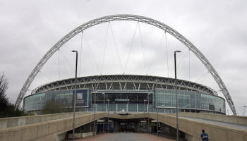 BRITAIN-SPORT-STADIUM-WEMBLEY