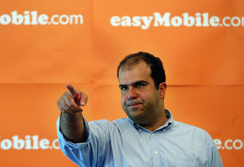 Easygroup Announce New Mobile Phone Sim Card