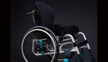 Invacare Action 5 Rigid