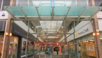 Nicholsons Shopping Centre in Maidenhead