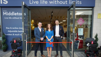 Middletons Coventry opening