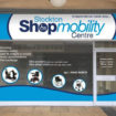 Shopmobility NFSUK stockon on tees