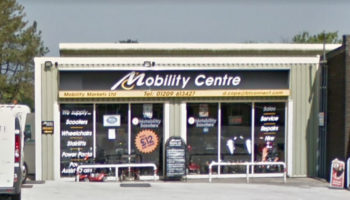 mobility markets ltd redruth