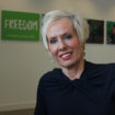 Ruth Owen OBE, Whizz-Kidz crop