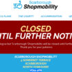 shopmobility scarborough website