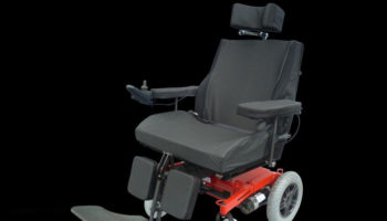 qimova bariatric powerchair