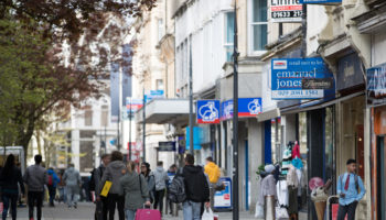 GettyImages-672859732 high street wales