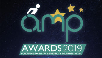 amp awards 2019 logo mark bates