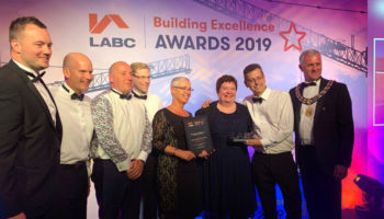 ABC wins Noakes Meadow award