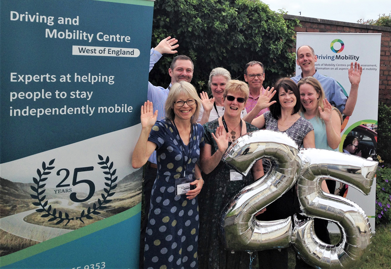 Driving_Mobility_Bristol_25th_anniversary