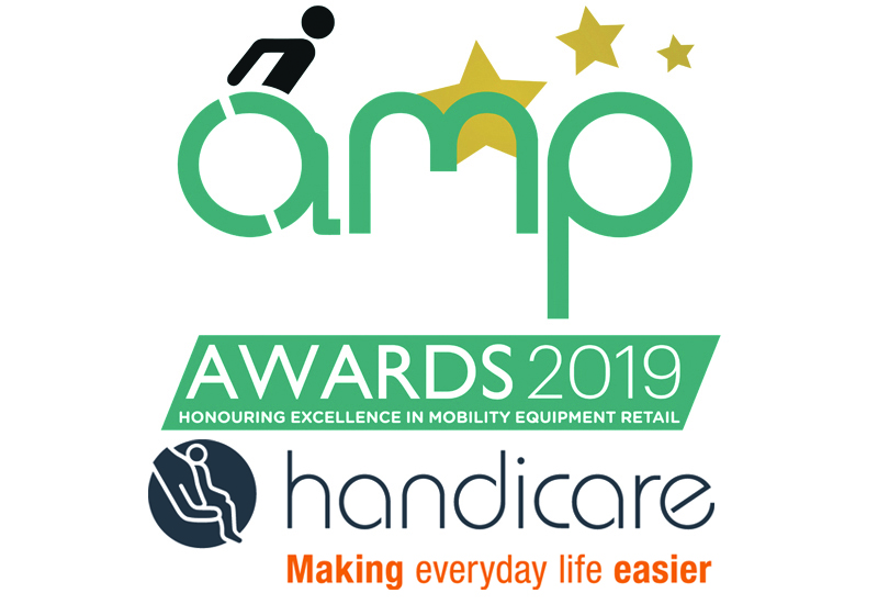 awards 2019 handicare logo
