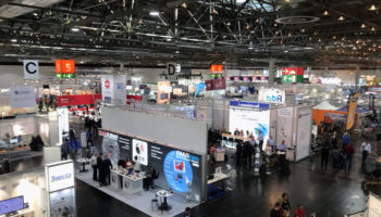 rehacare 2019 hall