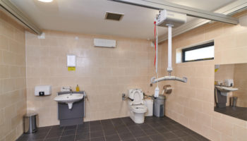 accessibletoilettamworth