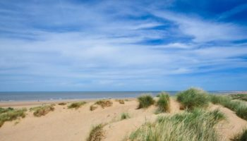 Hunstanton_Old_beach