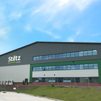 Stiltz Homelifts New Head Office