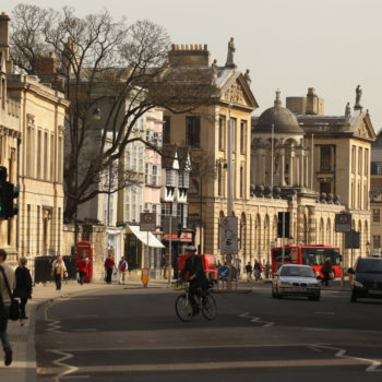 London 2012 – UK Landmarks – Oxford