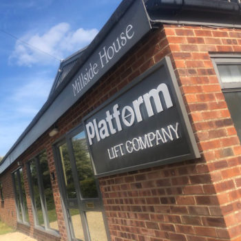 The Platform Lift Company