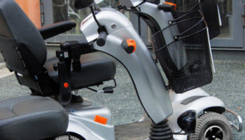 Motability scooters